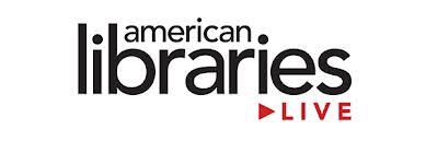 American Libraries Live Logo. Retrieved online 11/25/13.