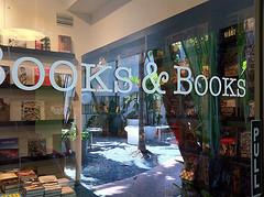books and books