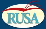 RUSA Logo