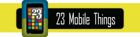 23 Mobile Things Logo