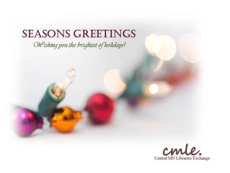 CMLE Holiday ECard