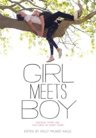 Cover art for Girl Meets Boy by Tracey Emin. Retrieved online 12/12/13.