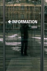 < - Information