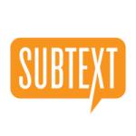 Subtext icon