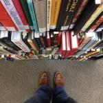 Working on my #libraryshelfie #shelfie game. Our good friends over @nypl have started something good: CALLING ALL BOOKLOVERS: Next Wednesday (January 29) lets all get together and post our best #shelfie using the hashtag #libraryshelfie? You can be in