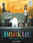 The Adventures of Beekle - The Unimaginary Friend