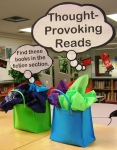 Thought-Provoking Reads for Junior High Students