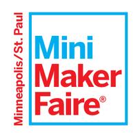 Mini Maker Faire logo