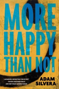 more happy than