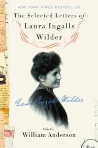 letters laura ingalls wilder